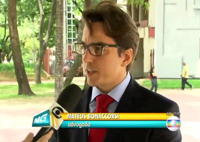 MGTV / TV Globo-Como evitar problemas na compra de imóveis na planta