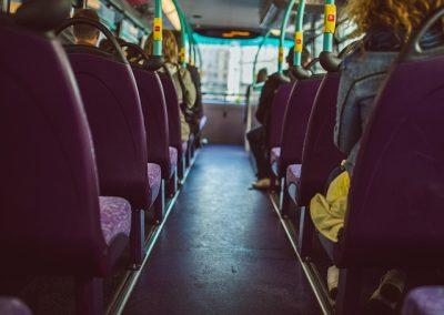 Redução da cota de jovens aprendizes de empresa de ônibus