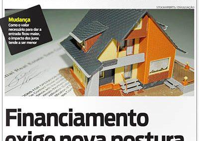 Jornal Pampulha-Financiamento de imóveis exige uma nova postura