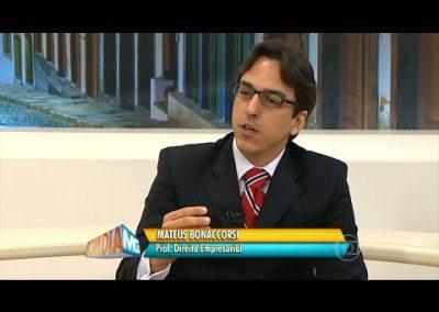 Bom dia Minas / TV Globo Minas-Passos para a compra da casa própria