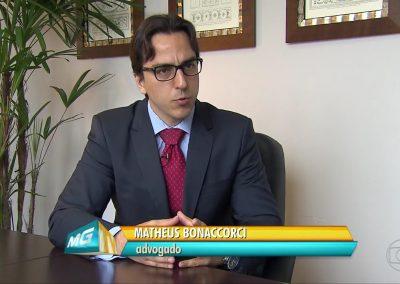 MGTV-Globo Minas-Saiba como evitar problemas com a troca de imóvel