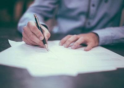 Da importância e da necessidade da reforma trabalhista como fomento das relações contratuais – da onerosidade excessiva ao exercício da empresa