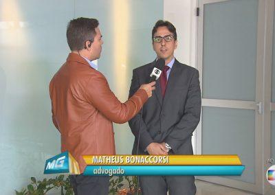 MGTV-Globo Minas-Cuidados que devemos ter antes de comprar um imóvel