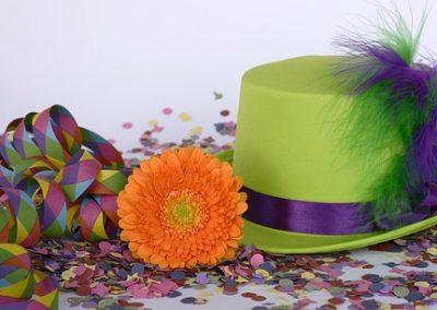 Carnaval não é necessariamente feriado