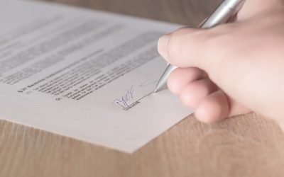 Elementos e clausulas essenciais do contrato de prestação de serviços