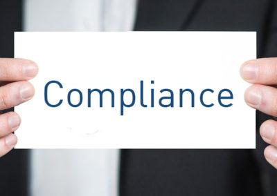 O futuro corporativo depende do Compliance