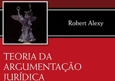 Aspectos da Teoria da Argumentação Jurídica de Robert Alexy