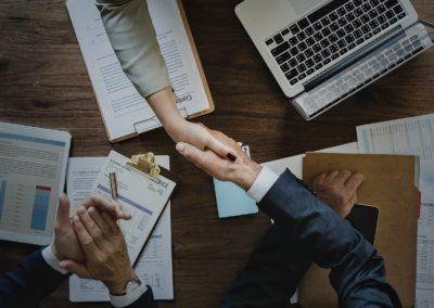 Governança Jurídica Nas Empresas Familiares: Aspectos Gerais