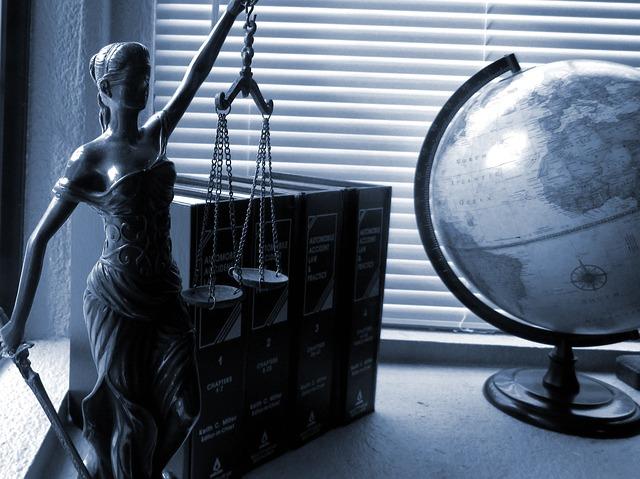 Governança corporativa jurídica em litígios
