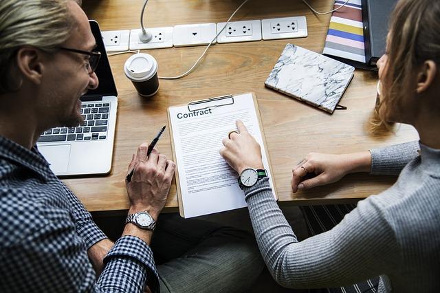 As cláusulas necessárias e essenciais de um Contrato Social