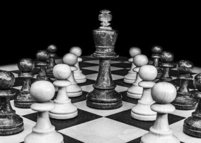 O uso estratégico do conselho de administração nas Empresas Familiares