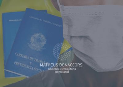 Programa Emergencial do Emprego e Renda e suas disposições